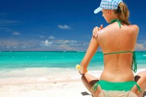 สิ่งของที่จำเป็นสำหรับการไปเที่ยวทะเล